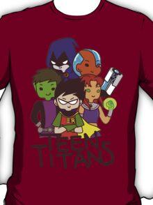 Teen Titans! T-Shirt