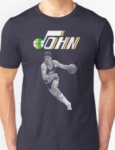 Stockton is my hero T-Shirt