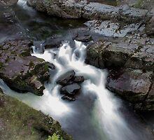 The river by bundug
