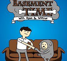 Basement Time by UrLogicFails