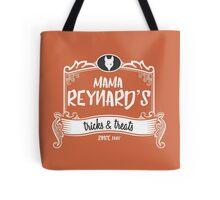 Mama Reynard's Tricks & Treats Tote Bag