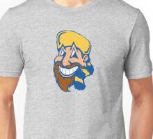 Happy Mountaineer  Unisex T-Shirt
