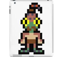 Pixel Abe iPad Case/Skin