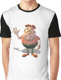 Carl Wheezer Graphic T-Shirt