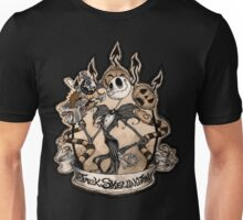 The Nightmare Before Christmas - Jack Unisex T-Shirt