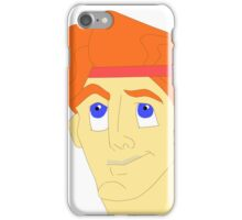 Hercules iPhone Case/Skin
