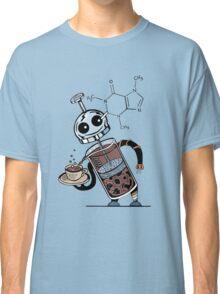 Coffee Bot Classic T-Shirt