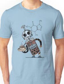 Coffee Bot Unisex T-Shirt