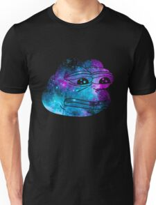 Pepe The Galaxy  T-Shirt