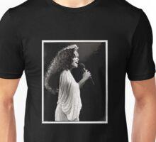 best picture diana ross llive concert jamput Unisex T-Shirt