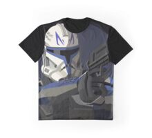 Captain Rex Graphic T-Shirt