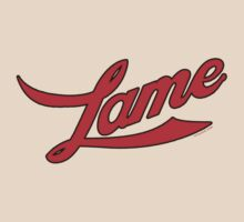 Lame by TVsauce