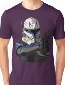 Captain Rex Unisex T-Shirt