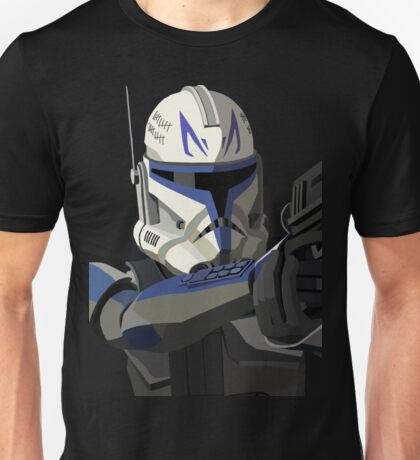 Captain Rex Unisex T-Shirt