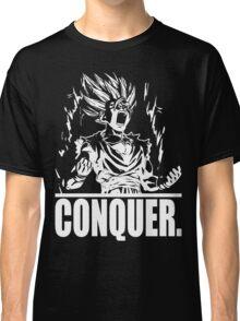 CONQUER (Teen Gohan) Classic T-Shirt