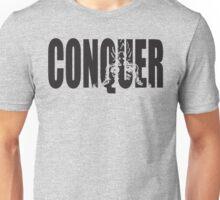 CONQUER (Goku Iconic) Unisex T-Shirt