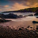 Kipahulu coast by Paul Mercer