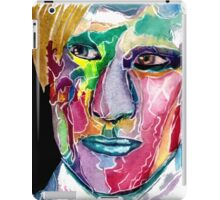 Eleventh Doctor / Matt Smith iPad Case/Skin
