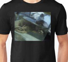 wet specimen - cat fetus 4 Unisex T-Shirt