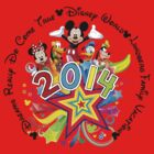 Custom Disney Vacation ~ Lundberg Family by sweetsisters