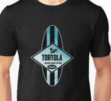 Tortola Original Unisex T-Shirt