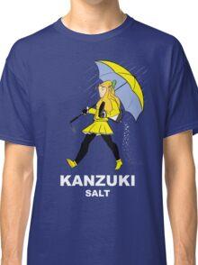 Kanzuki Salt Classic T-Shirt