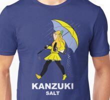 Kanzuki Salt Unisex T-Shirt