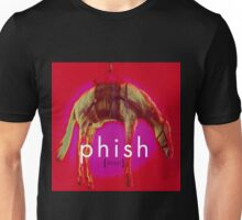 hoist album covers phish farwson Unisex T-Shirt