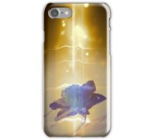 Pixie Dust & the Midnight Daffodil iPhone Case/Skin