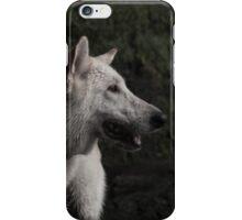 Timber iPhone Case/Skin