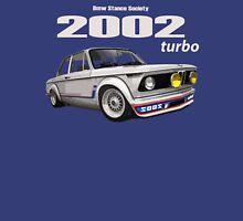 BMW 2002 turbo - 2 T-Shirt