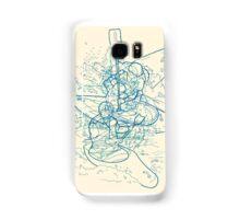 QAYAQ Samsung Galaxy Case/Skin