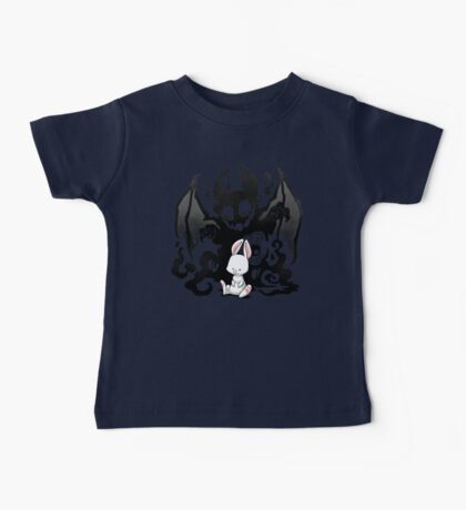 Beast Bunny Baby Tee