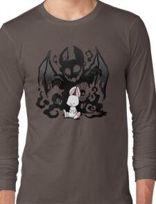 Beast Bunny Long Sleeve T-Shirt