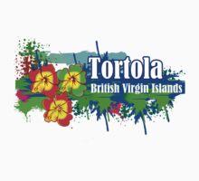 Tan Skin In Tortola by dejava