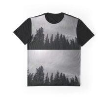 treeline Graphic T-Shirt
