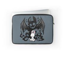 Beast Bunny Laptop Sleeve