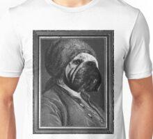 Bull Franklin Unisex T-Shirt