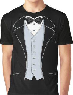 Tuxedo Classic Graphic T-Shirt