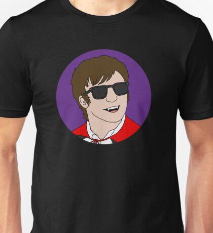 Vampire Bden Unisex T-Shirt