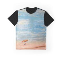Under The Sun Graphic T-Shirt
