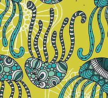 Jellyfish 1.0 by Georgia Fearnley
