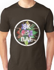 SK IS BAE Unisex T-Shirt