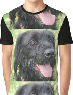 Labradoodle Graphic T-Shirt