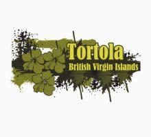 No Rush In Tortola by dejava