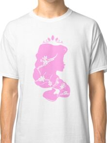 The Girl with the Magic Hair Classic T-Shirt