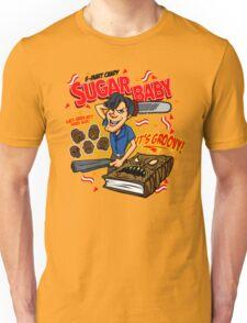 SUGAR BABY - ARMY OF DARKNESS Unisex T-Shirt