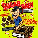 SUGAR BABY - ARMY OF DARKNESS by BKLOUNGE