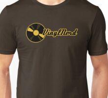 Vinyl Nerd Unisex T-Shirt