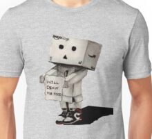 Danbo Drawing Unisex T-Shirt